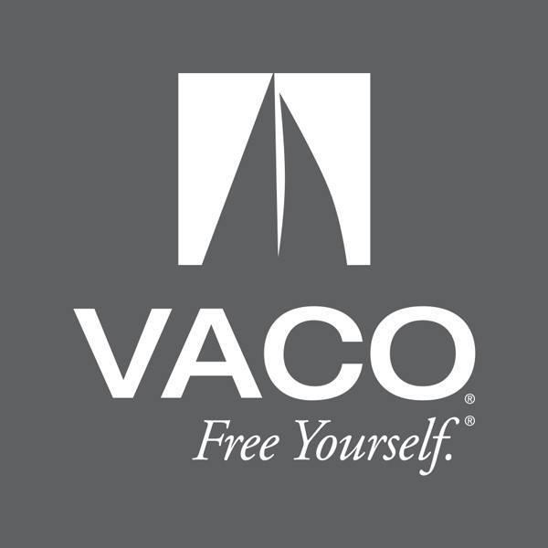 Logo of Vaco