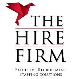 Logo of The Hire Firm
