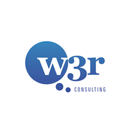 Logo for W3R Consulting