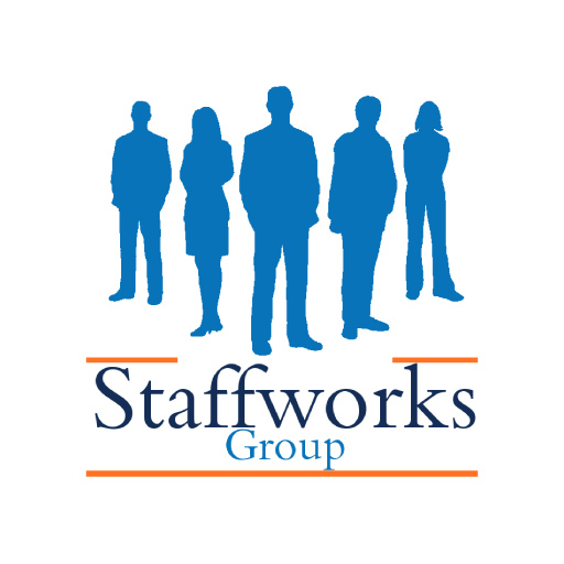 Logo for Staffworks Group Madison Heights