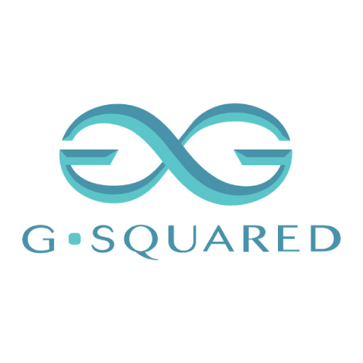 Logo for GSquared Group
