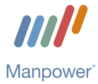 Logo for ManpowerGroup