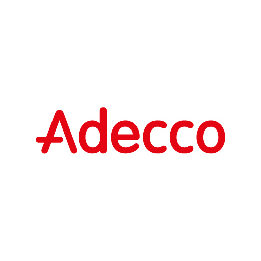 Logo for Adecco Staffing