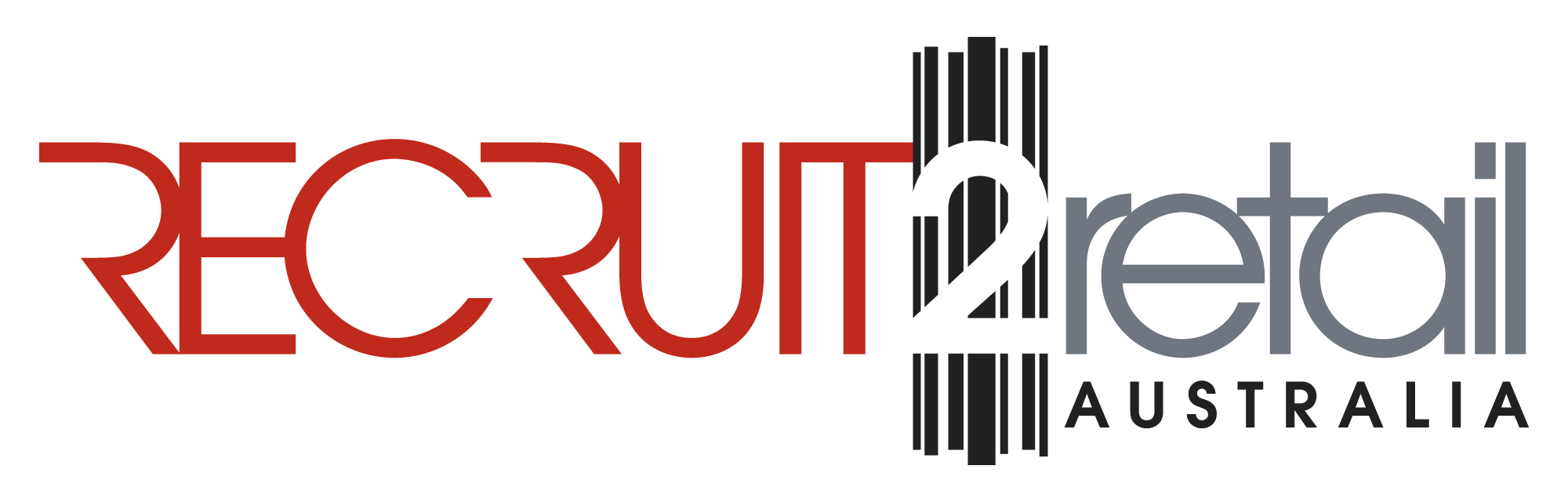 Logo of RECRUIT2retail AUSTRALIA
