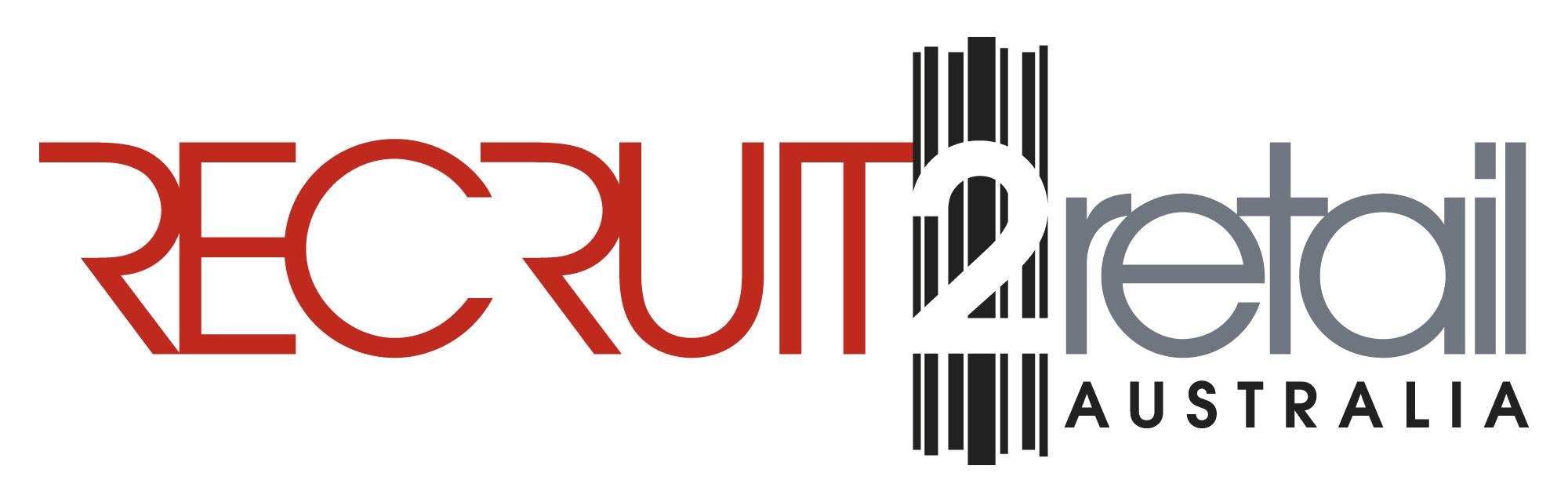 Logo for RECRUIT2retail AUSTRALIA