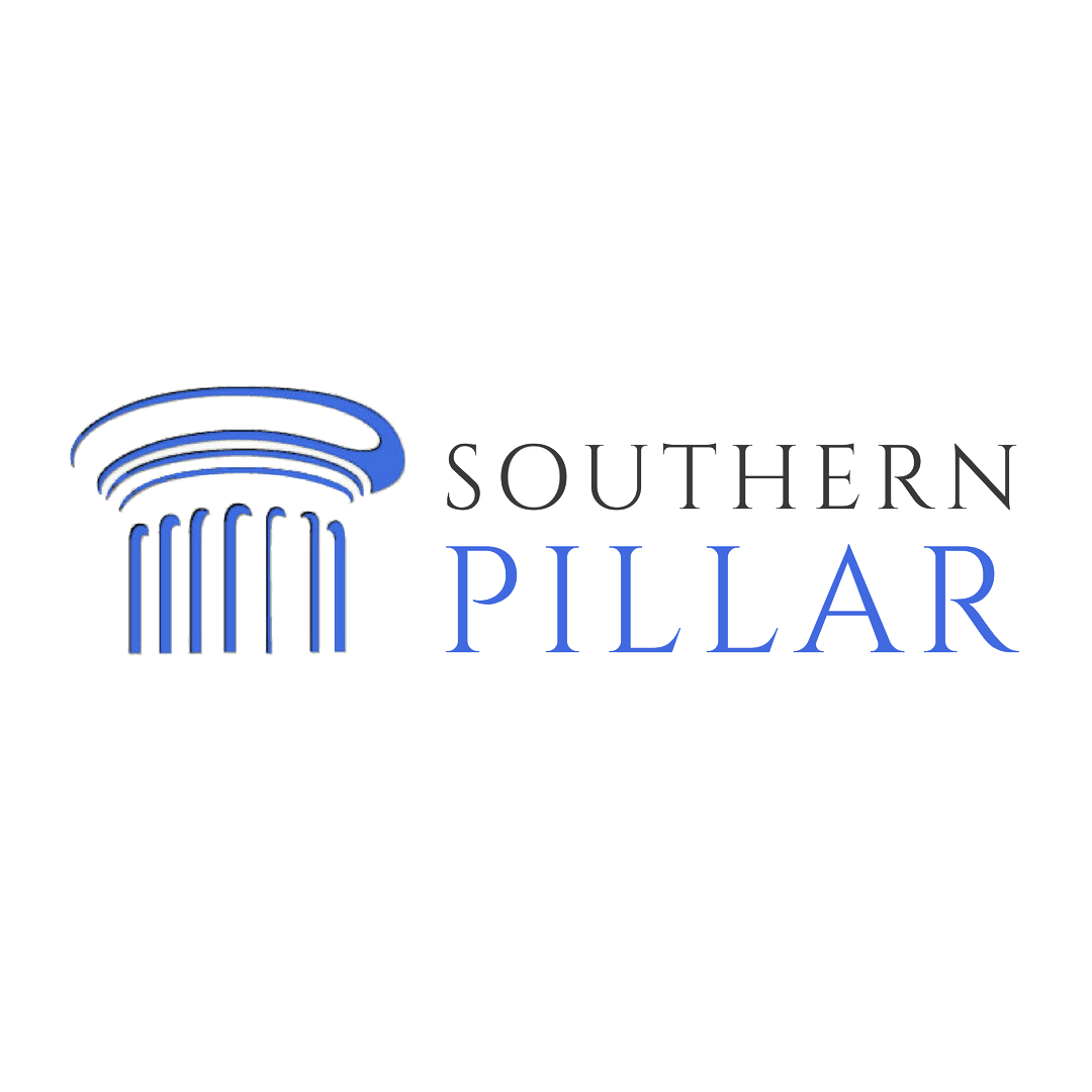 Logo for Southern Pillar