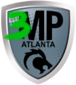 Logo of 3MP ATL, Inc