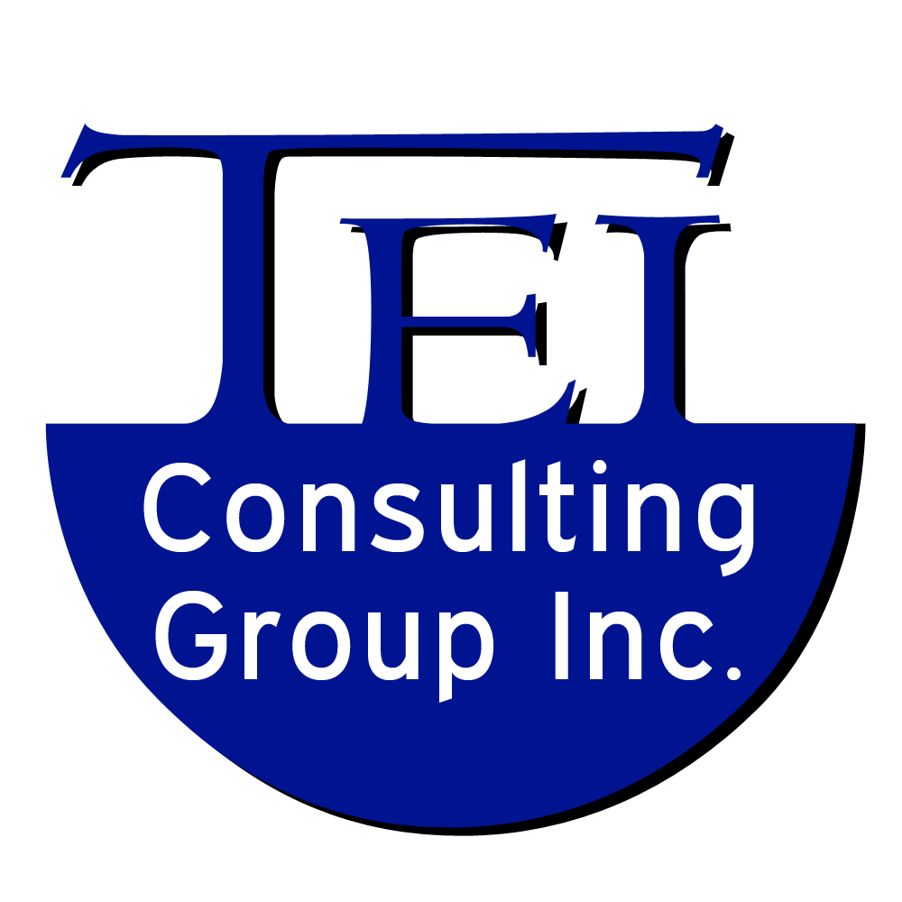 Logo for TEI Consulting Group, Inc