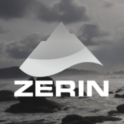 Logo of Zerin Business Consulting, Inc