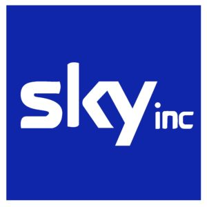 Logo for Sky, Inc