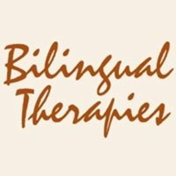 Logo for Bilingual Therapies