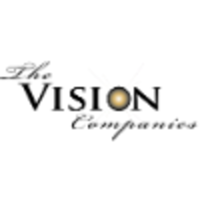 Logo for The Vision Co
