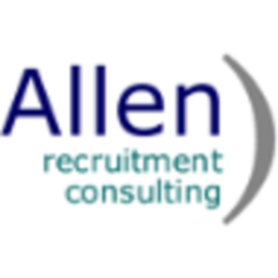 Logo for Allen Recruitment Consulting
