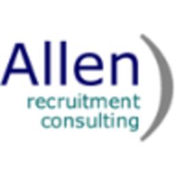 Logo of Allen Recruitment Consulting
