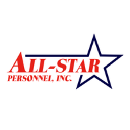 Logo for All-Star Personnel