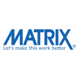 Logo for Matrix Resources