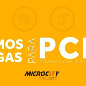 Banco de Talentos PCD