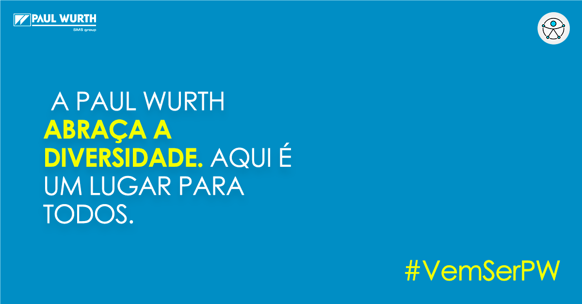 PAUL WURTH DO BRASIL