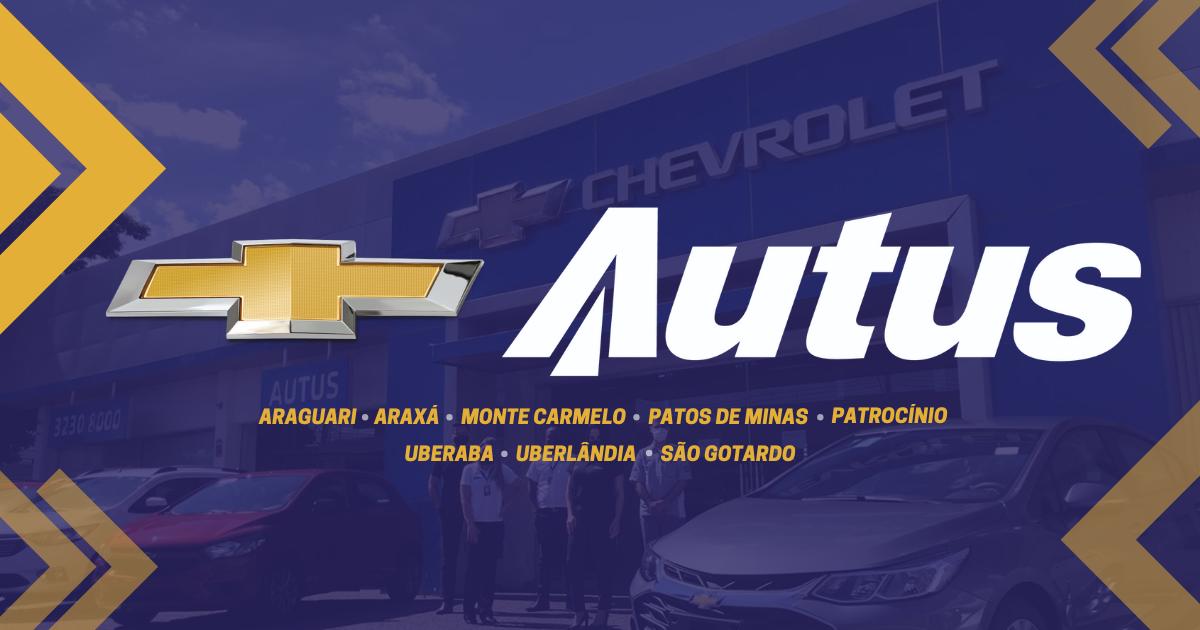 Autus Chevrolet
