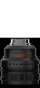 Prime 100mm Lens
