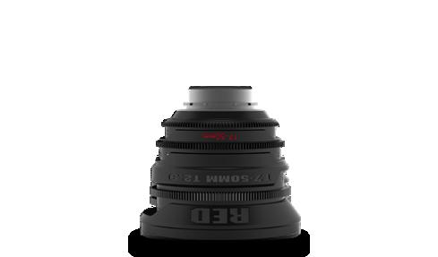 Zoom 17-50mm Lens