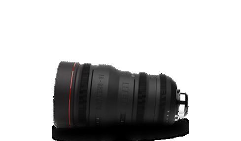 Zoom 18-85mm Lens