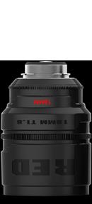 Prime 18mm Lens