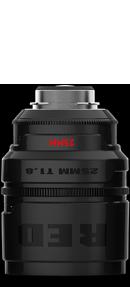 Prime 25mm Lens