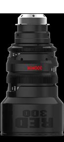 Prime 300mm Lens