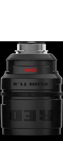 Prime 35mm Lens