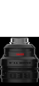 Prime 85mm Lens