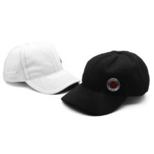 RED MESH CAP