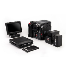 SCARLET-X Ti CANON MOUNT COLLECTION