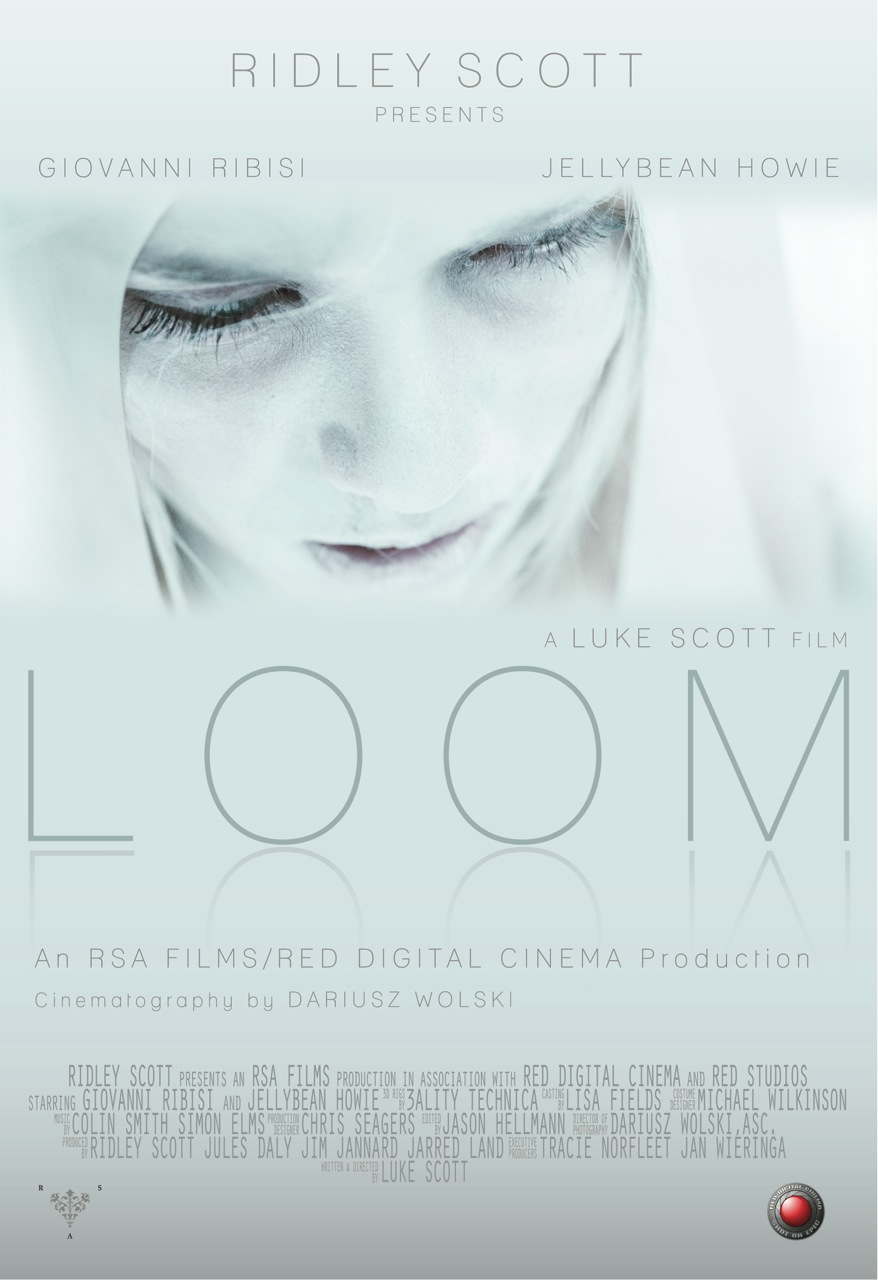 LOOM by Ridley Scott