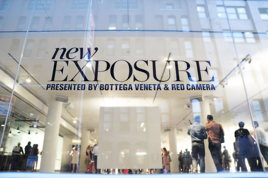 RED, Vogue and Bottega Veneta present the New Exposure Contest