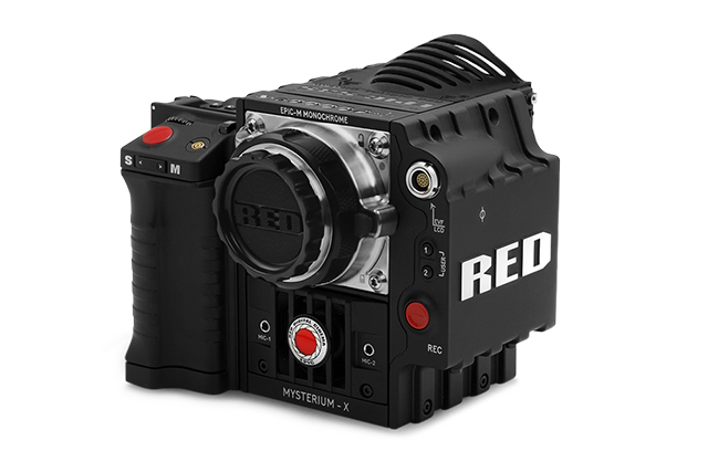 RED EPIC®-M MONOCHROME