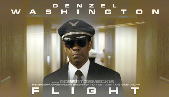 Flight by Robert Zemeckis