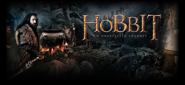 The Hobbit breaks December Box Office Records