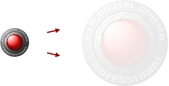 RED® Upscaling Vs. Native 4K