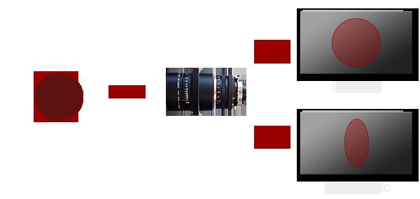 Anamorphic Lenses