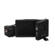 "+1 ADAPTOR MODULE W/ RED PRO 7"" LCD / PRO EVF (OLED) PACK"