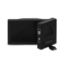 "+1 ADAPTOR MODULE W/ RED PRO 7"" LCD"