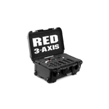 RED 3-AXIS SYSTEM CASE