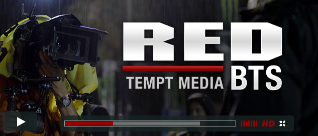 RED BTS: Tempt Media