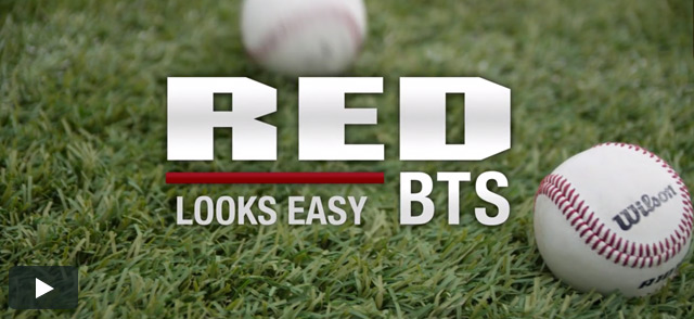 RED BTS: Looks Easy