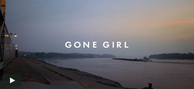 Gone Girl 4K Trailer