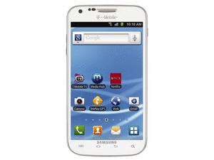 Samsung Galaxy S II SGH-T989 - 16GB - White (T-Mobile) Smartphone
