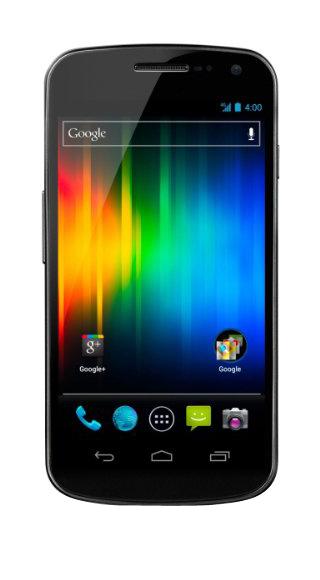 Galaxy Nexus SPH-L700 - 32GB - Gray (Sprint) Smartphone