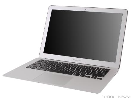 "Apple MacBook Air A1465 11.6"" Laptop - MD223LL/A (June, 2012)"
