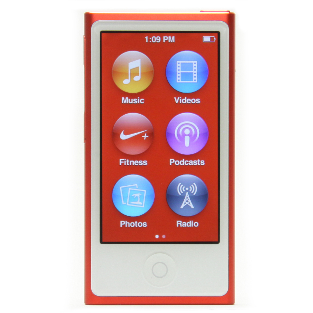 how to put photos on ipod nano 7th generation